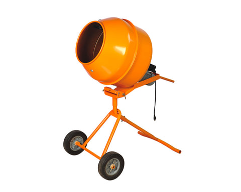 XHPCM5V Portable Cement Mixer