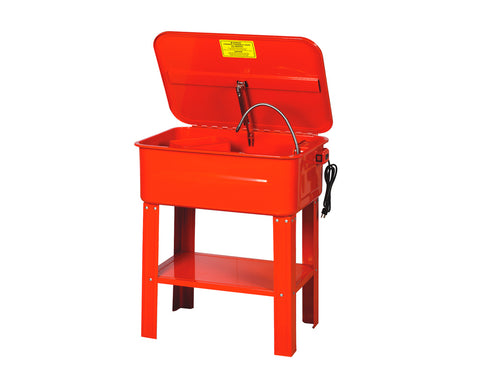XHPW20 20 Gallon Parts Washer