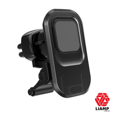 Magnetic Car Holder Mount Phone Dock Air Vent with Double Support VCS150