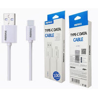 Remax Type C USB Data Cable