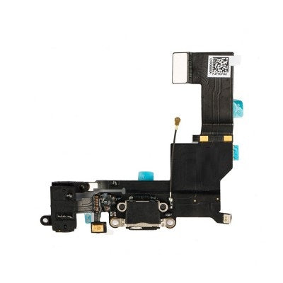 iPhone 5S Charging Port Flex Cable (Premium OEM)