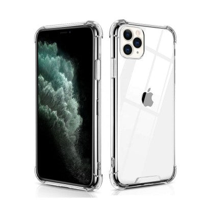 iPhone 11 Pro Max (6.5'') Solar Crystal Hybrid Cover Case