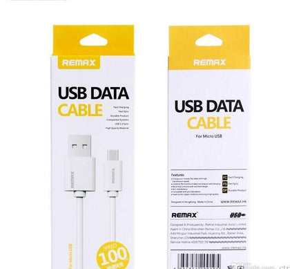 Remax Micro USB Cable 2A 1m
