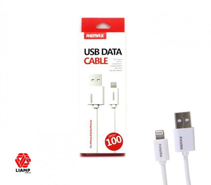 Remax RC-007i Lightning Cable 1m