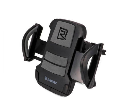 Remax RM-C03 360 Rotatable Car Air Vent Cellphone Mount Black Grey