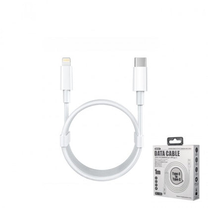 REMAX Type-C TO Lightning Cable PD Fast RC-135L White 1M