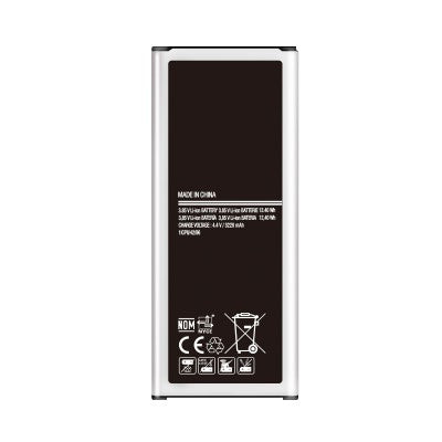 Samsung Galaxy Note 4 Replacement Battery with NFC 3220mAh N910