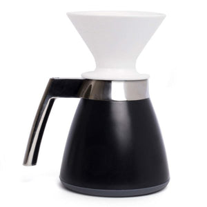 Ratio Thermal Carafe with Porcelain Dripper