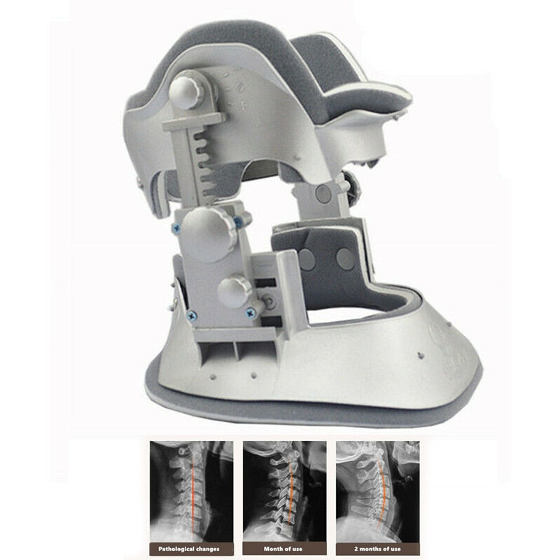 Cervical Neck Tractor Orthosis Braces