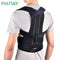 Adjustable Back Posture Corrector Shoulder Brace Lumbar Support Spine Belt