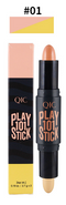 Facial Highlight Foundation Base Contour Stick