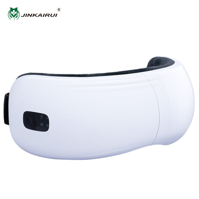 Rechargeable Electric Air Pressure Eye Massager