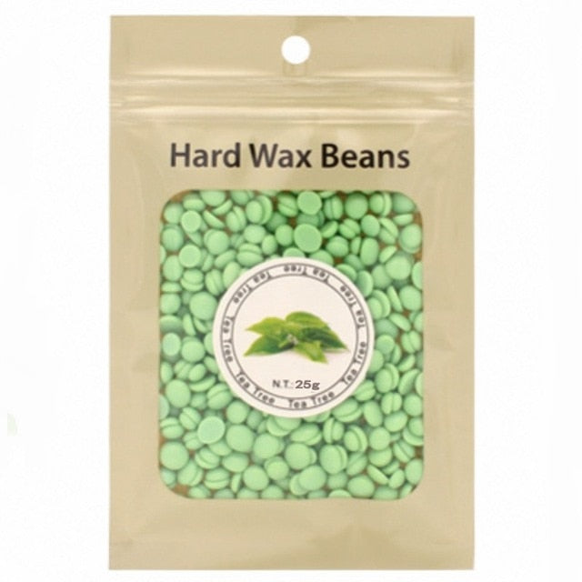 Pearl Hard Wax Beans Hot