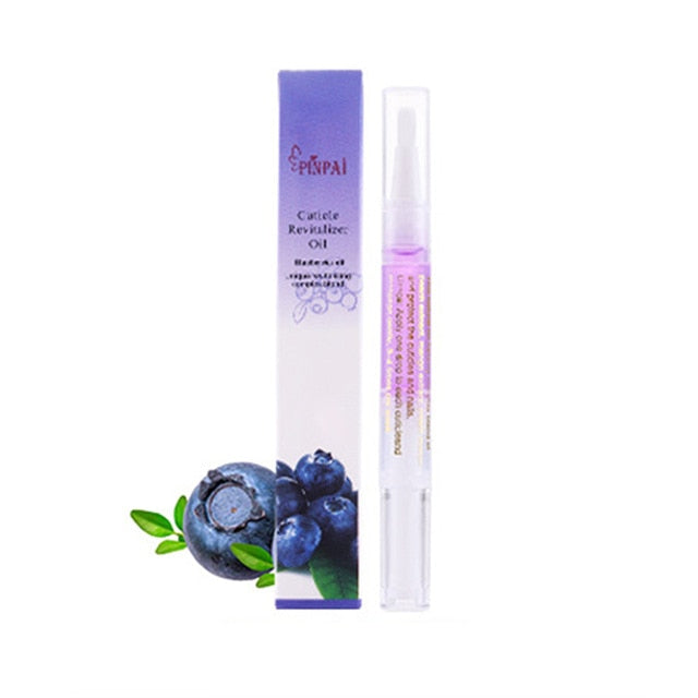5ml Nail Nutrition Oil Pen
