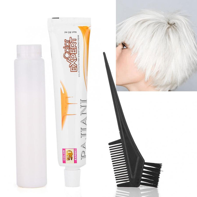 80ml/Piece Professional Permanent Hair Color