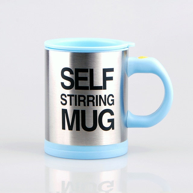 400ml Automatic Self Stirring Mug