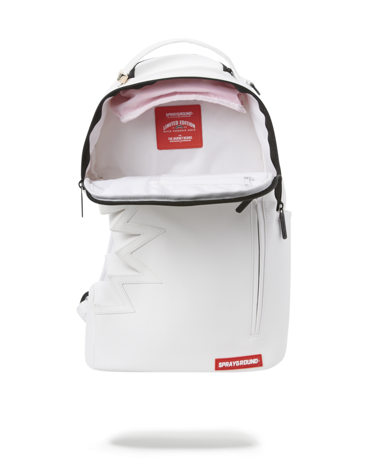 SPRAYGROUND SHARK BITE BACKPACK