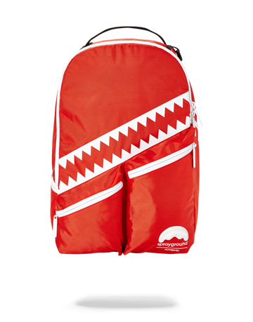 Sprayground All Day (Red)