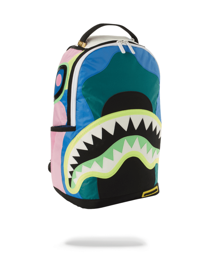 SPRAYGROUND BEL AIR BACKPACK B2754