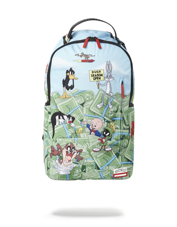 SPRAYGROUND LOONEY TUNES PLAYTIME BACKPACK B2904