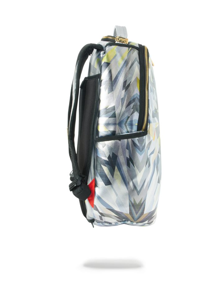 SPRAYGROUND AI LIONS ARE FOREVER BACKPACK B2941