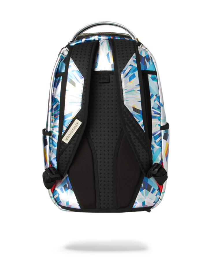 SPRAYGROUND JARVIS LANDRY DNA BACKPACK B2942