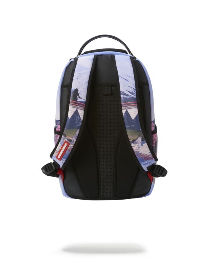 SACRED MOUNTAIN BACKPACK