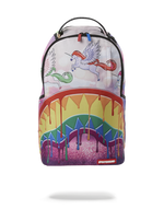 Load image into Gallery viewer, MELT THE RAINBOW BACKPACK