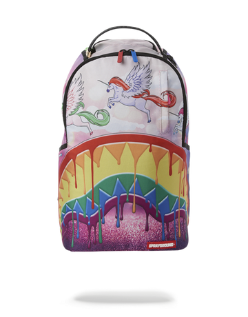 MELT THE RAINBOW BACKPACK