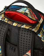 Load image into Gallery viewer, SPRAYGROUND ASTROMANE LIGHTSPEED BACKPACK B3009