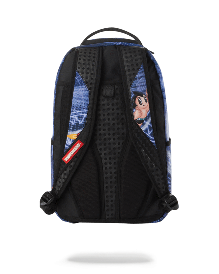 SPRAYGROUND ASTRO BOY: MADE READY BACKPACK B3017