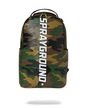 SPRAYGROUND BODYGUARD (CAMO) BACKPACK B3035
