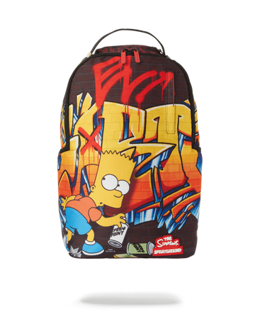 SPRAYGROUND EL BARTO BACKPACK B3091