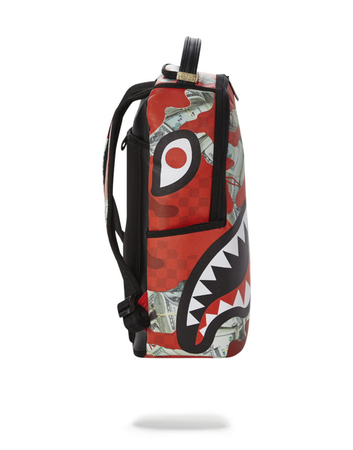 PANIC ATTACK BACKPACK