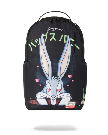 SPRAYGROUND BUGS: KARATZ ARE DEVINE BACKPACK B3122