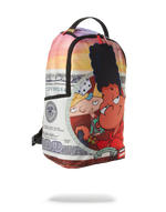 Load image into Gallery viewer, SPRAYGROUND HEY ARNOLD: CRUSIN BACKPACK B3153