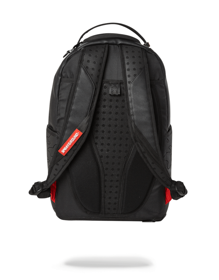 BODYGUARD (MIDNIGHT) BACKPACK B3196