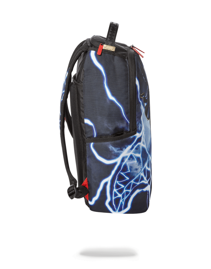 SPRAYGROUND STORM SHARK BACKPACK B3244