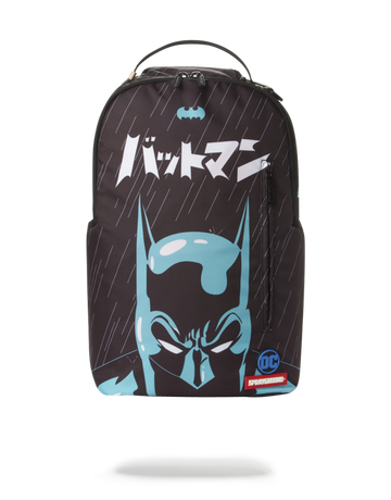 SPRAYGROUND BATMAN: DARKNIGHT BACKPACK B3257