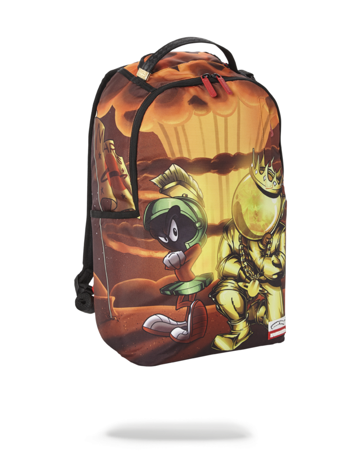 SPRAYGROUND MARVIN VS. ASTROMANE BACKPACK B3264