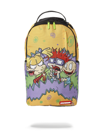 SPRAYGROUND RUGRATS: PLAYPEN BACKPACK B3266