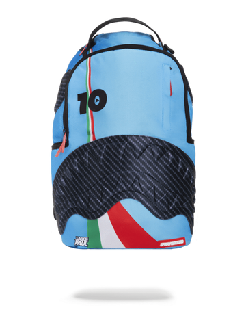 Sprayground Lambros Shark Backpack