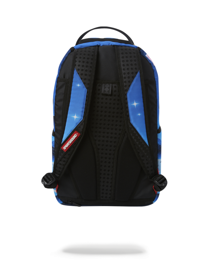 LAMBO INFERNO BACKPACK