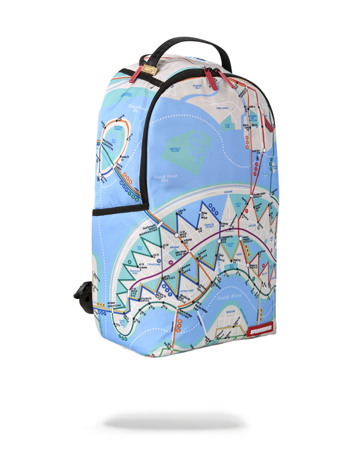 METROSHARK BACKPACK