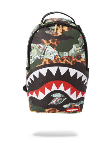 HERO SHARK BACKPACK