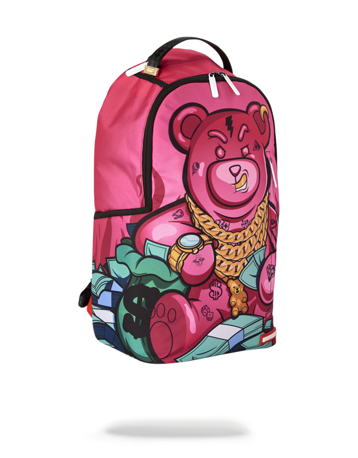 LIL' SASSY BACKPACK