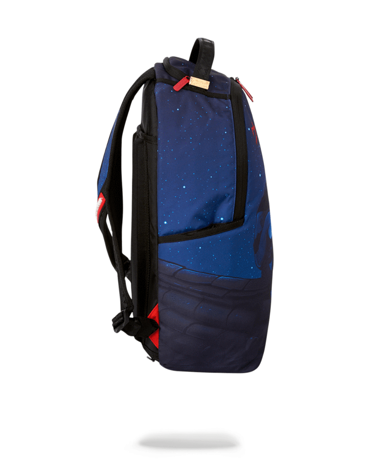 SPRAYGROUND THE WOLVERINE: SAMURAI BACKPACK b3207