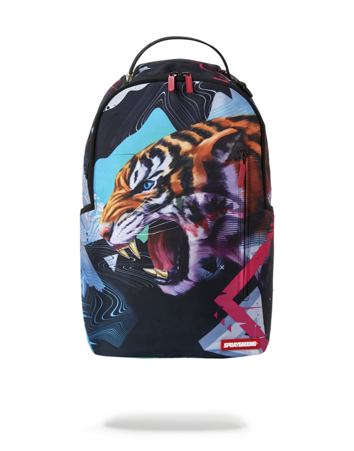 SPRAYGROUND TIGRE BACKPACK B3215