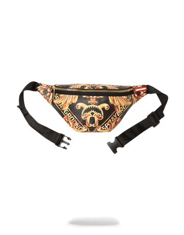 Sprayground Palace Of Sharks Crossbody