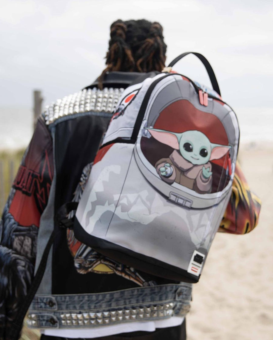 Sprayground STAR WARS: THE CHILD BACKPACK